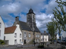 Culross Conservation Village