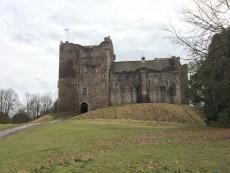 Doune Castle 3